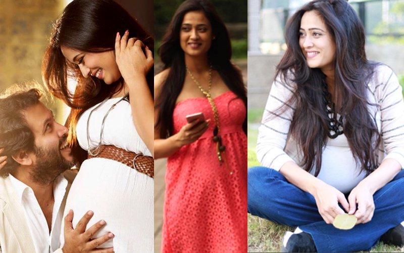 Kasautii Zindagi Kay Star Shweta Tiwari Delivers A Baby Boy
