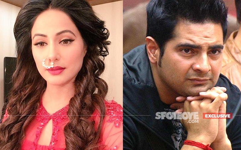 Hatred For Hina Khan Made Karan Mehra Quit Yeh Rishta Kya Kehlata Hai!