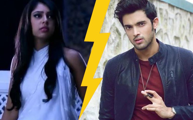 FIRING CONTINUES: Kaisi Yeh Yaariaan's Niti Taylor Not Interested In Making Peace With Parth Samthaan