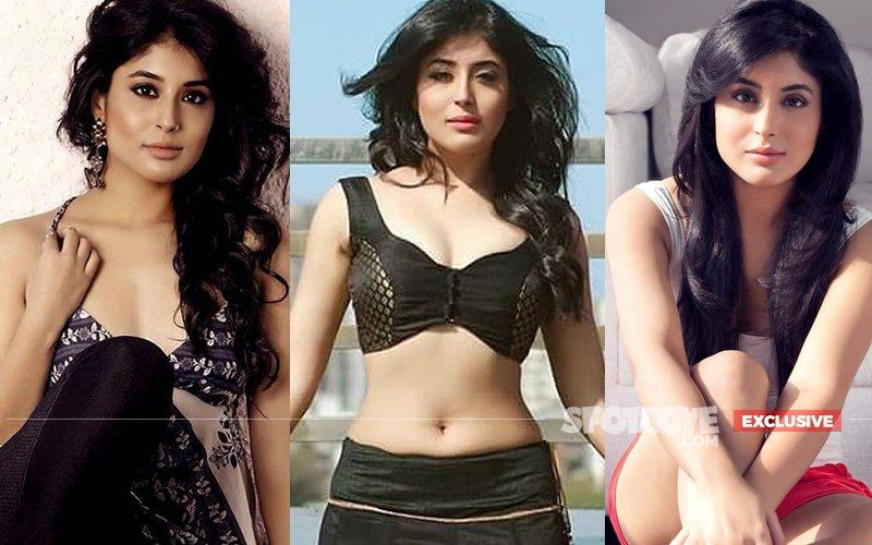 TV Actress Kritika Kamra Bags A Mega Show, Chandrakanta