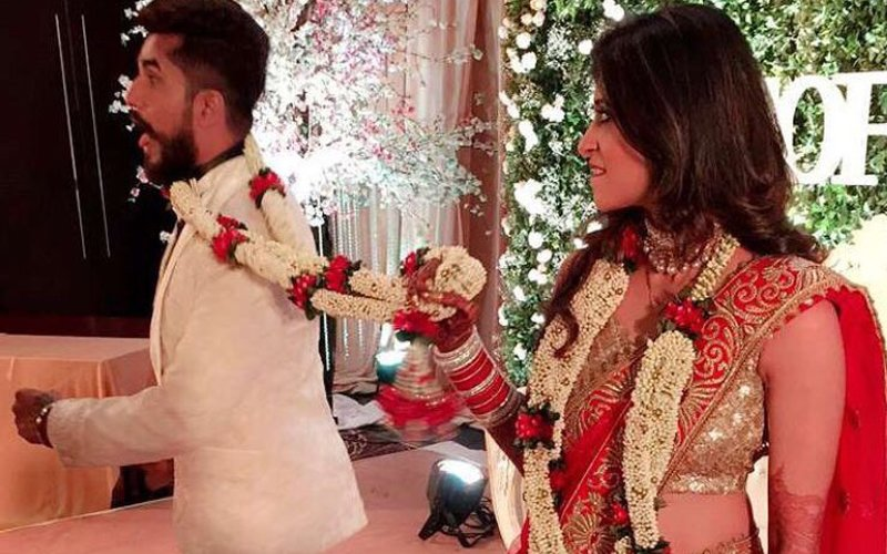 Why Is TV Actress Kishwer Merchant Regretful Just A Month After Her Marriage?