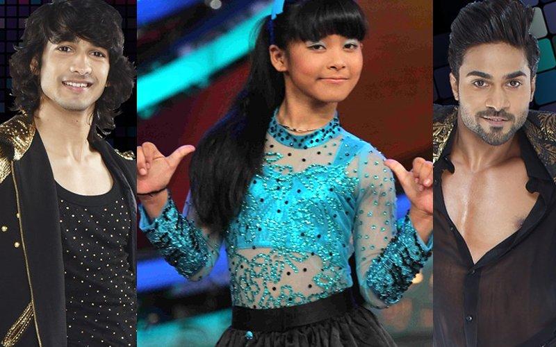 Shantanu and Salman Beaten, Teriya Magar Wins Jhalak Dikhhla Jaa 9