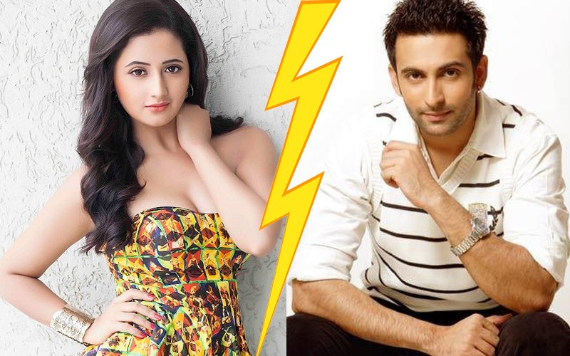 Rashami Desai: I Did Not Divorce Nandish For Another Man!