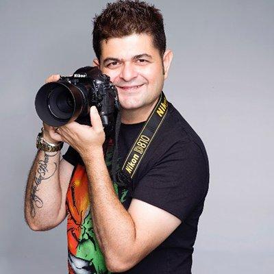 daboo ratnani the photographer
