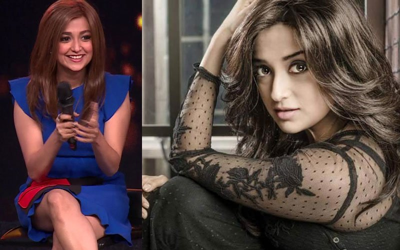 Shove That Sabhyata Nonsense Up Your A**, Says Monali Thakur To Short Skirt Comment