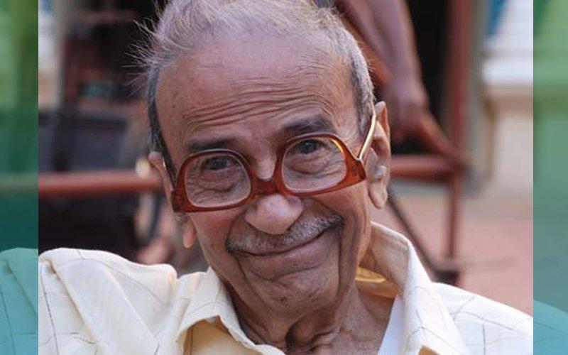 Taarak Mehta Ka Ooltah Chashmah Writer Passes Away At 87