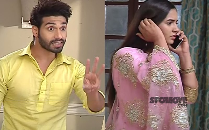 TV SPOILER: Udaan's Chakor Is Missing Hubby Suraj & Going Crazy