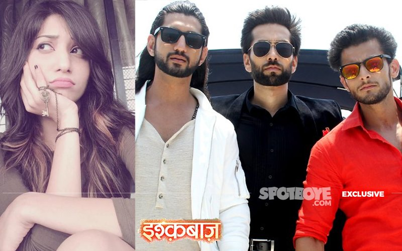 CONFIRMED: Vrushika Mehta NOT Returning To Star Plus's Ishqbaaz