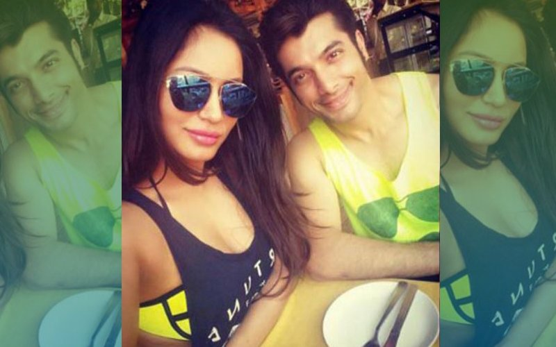 We Know What Ssharad Malhotra & Girlfriend Pooja Bisht Did In Nashik