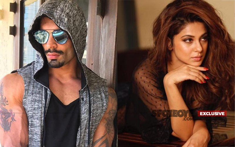 Karan Singh Grover Wasn't Invited To Join Ex-Wife Jennifer Winget In Beyhadh