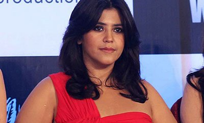 ekta kapoor stops media from the sets of her shows