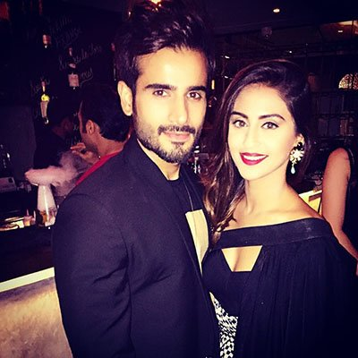 krystle d souza and karan tacker