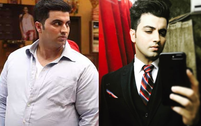 Here Is What The Overweight Hero From Dhai Kilo Ka Prem Looks Like In Real Life