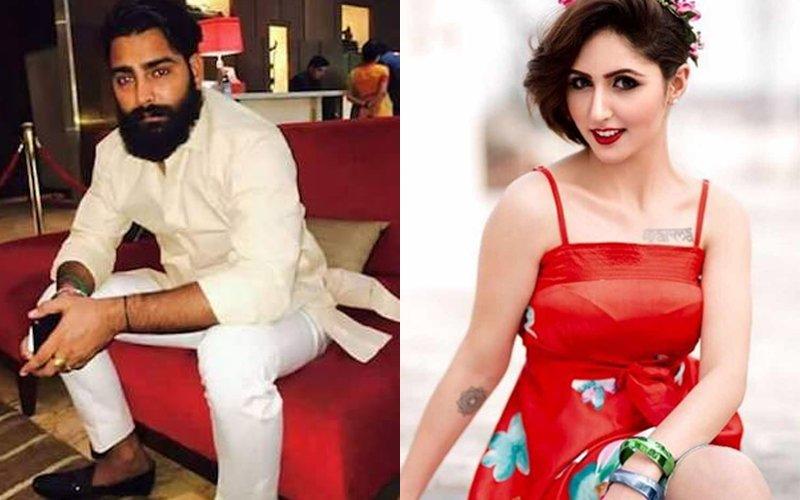Manveer Gurjar Hits Out At Akanksha Sharma: Would A Frog Date You?
