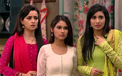 tv show mere angne mein to go off air