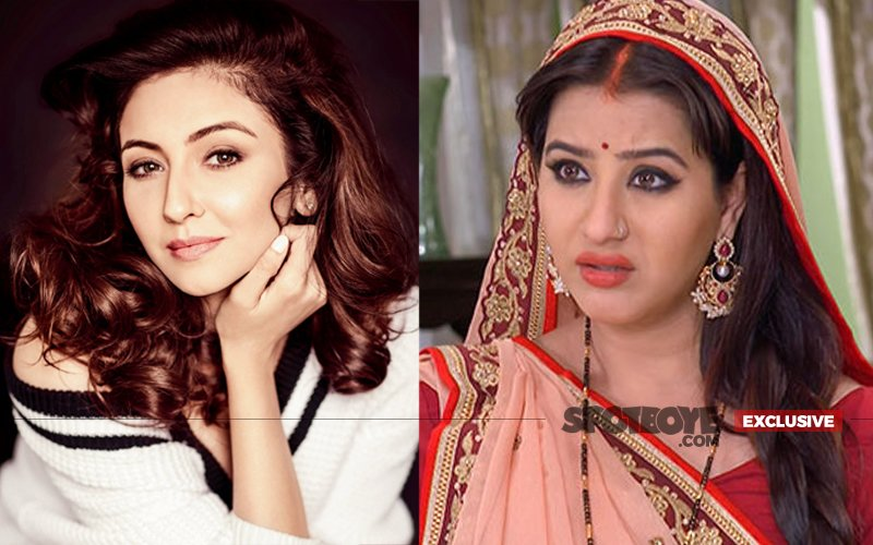 Shilpa Shinde BLASTS Saumya Tandon For Denying Knowledge Of Her Sexual Harassment Ordeal