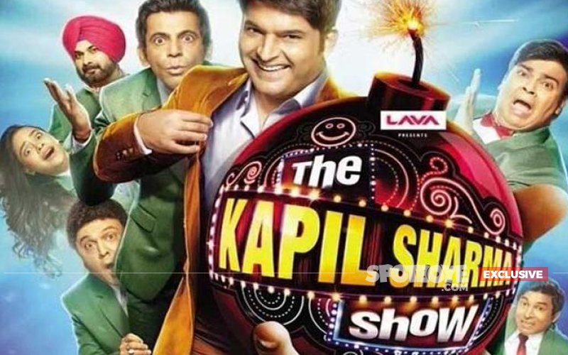 An Exasperated Kapil Sharma CANCELS Shoot In 10 Minutes, Sends Kiku Sharda & Raju Srivastav Back