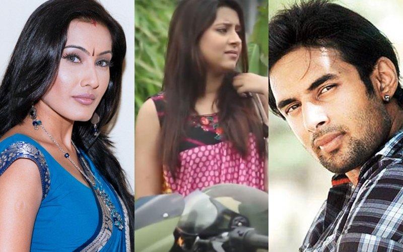 Kamya Punjabi Releases Pratyusha Banerjee's Short Film Despite Rahul Raj Singh Getting A Stay Order