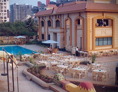 country club andheri west that didnt screen the movie