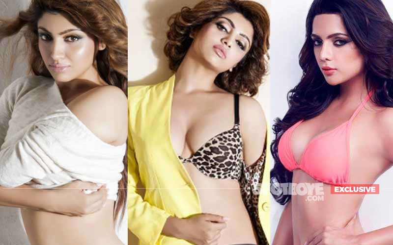 Madhur Bhandarkar's Calendar Girl Akanksha Puri To Play Parvati On Sony TV