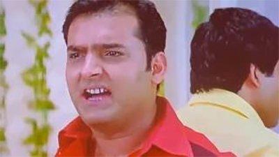 kapil sharma in the movie bhavno ko samjho