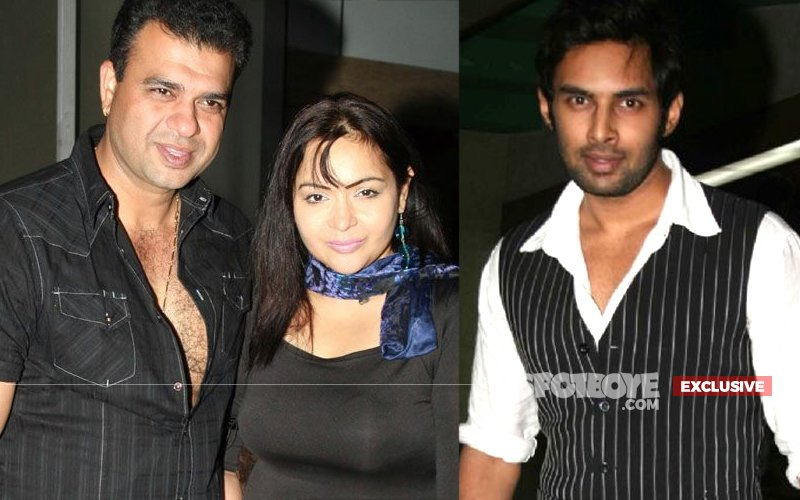 SHAME! After Ruining Nimai Bali's Marriage To Sahila Chadha, Rahul Raj Singh Is Now Wearing His Clothes