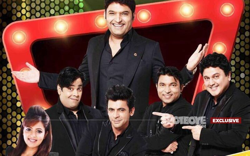 What Cheek! After Wrecking The Team, Kapil Sharma Is Expecting A 50 % Hike