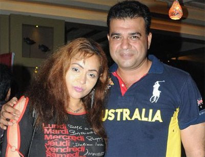 sahila chadda and nimai bali in happier times