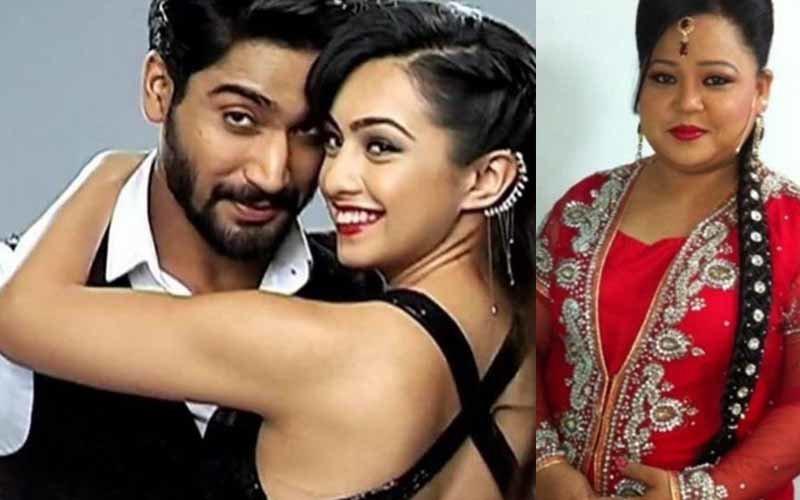 Sanam Johar: If I Could Change My Dance Partner, I Would Choose Bharti Singh
