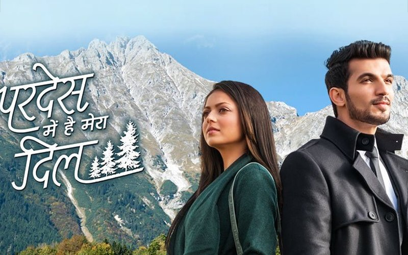 BUZZ: Drashti Dhami & Arjun Bijlani's Pardes Mein Hai Mera Dil To Go Off Air