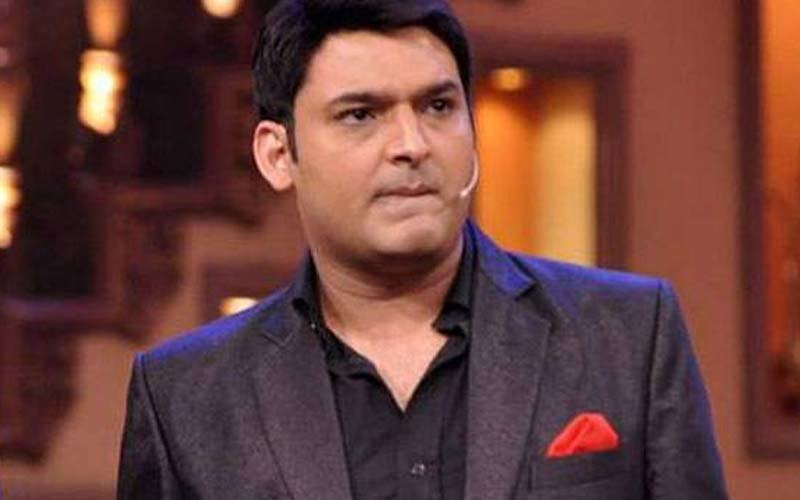 Will Kapil Sharma's Sullied Image Have An Adverse Effect On His Upcoming Film, Firangi?