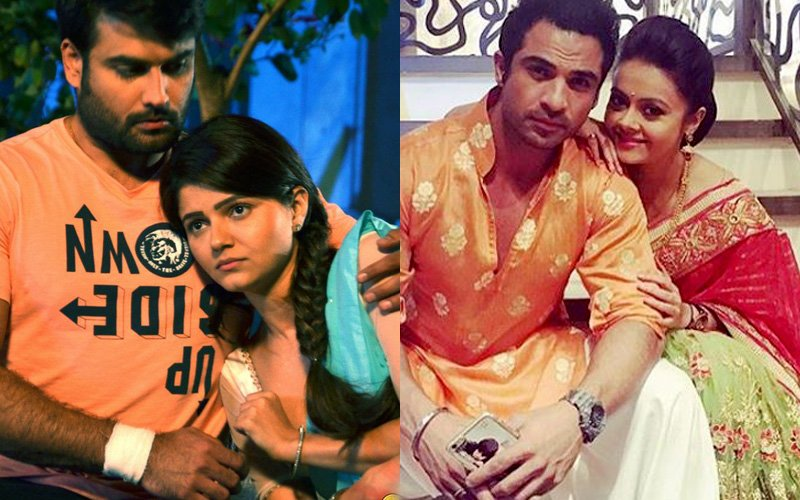 Rubina-Vivian's Shakti Slips; Saath Nibhaana Saathiya Moves Up