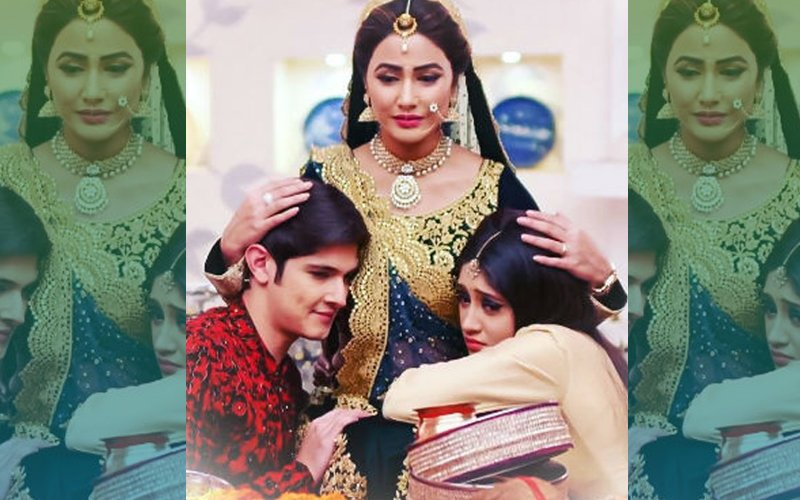 Hina Khan's EXIT Throws Yeh Rishta... Out Of Top 10