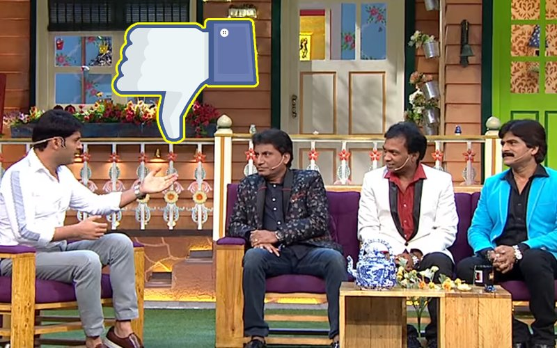 Kapil Sharma Fails To Regain Lost Glory Without Sunil Grover & Co.