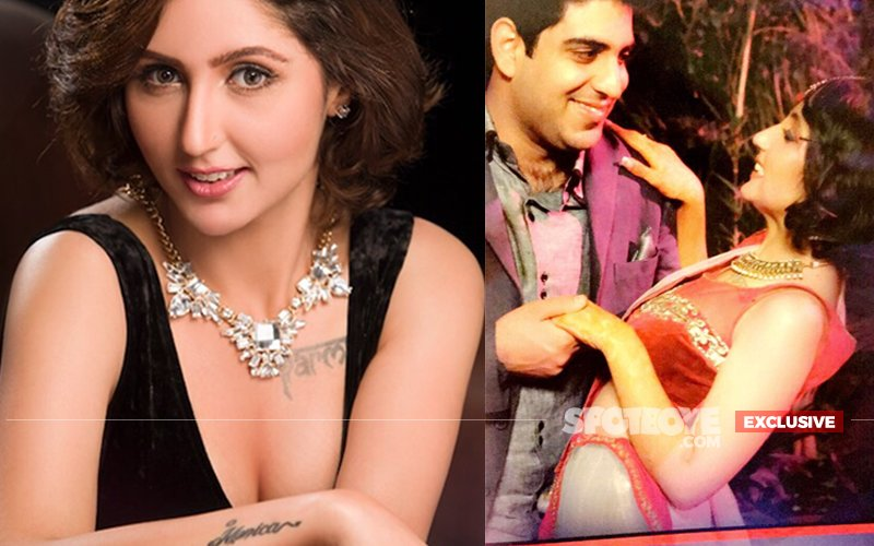 Have SEX IN Your Married Life, Yuvraj's Sis-in-law Akanksha Told By Her Husband's Friend!