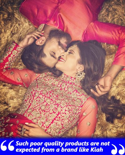 suyyash rai and kishwer merchants wedding ring horror