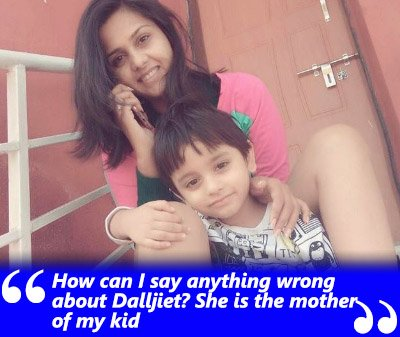 shaleen bhanot interview i cant bad mouth about dalljiet kaur