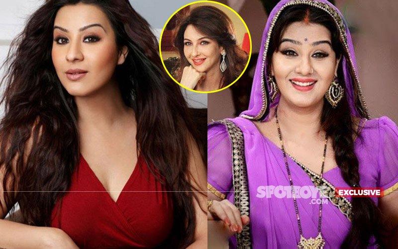 Shilpa Shinde: I Had Told Saumya Tandon That Sanjay Was Harassing Me Sexually