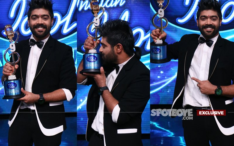 Indian Idol 9 Winner LV Revanth: Khuda Baksh Is Good At Punjabi Numbers, I Can Sing All Kinds Of Songs