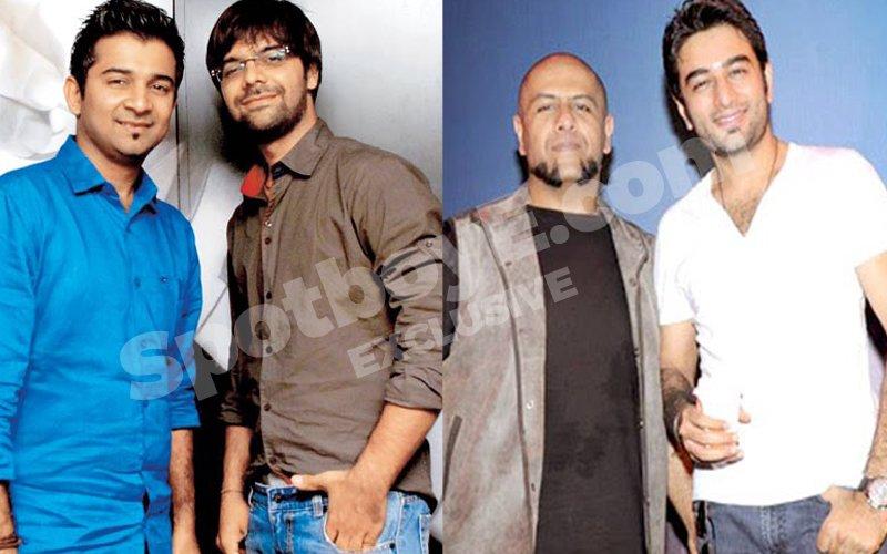Sachin-Jigar replace Vishal-Shekhar in the Bang Bang series