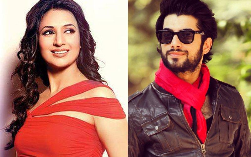 Divyanka Tripathi CONTACTS ex-lover Ssharad Malhotra!