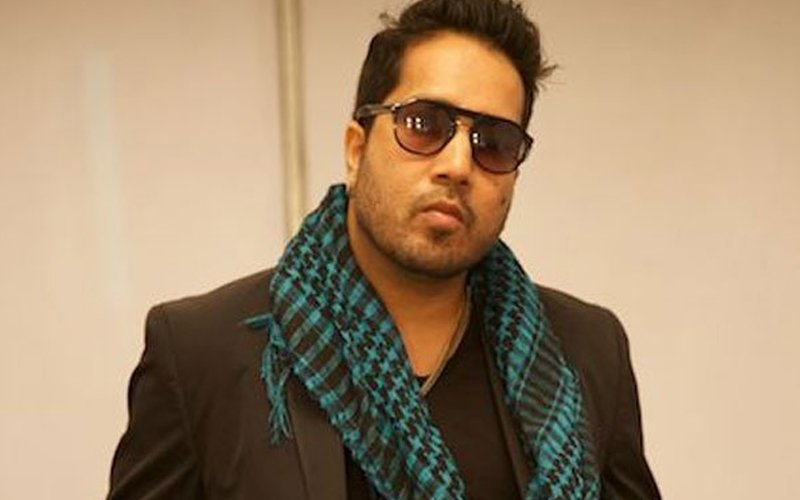 Molestation Case Registered Against  Mika Singh