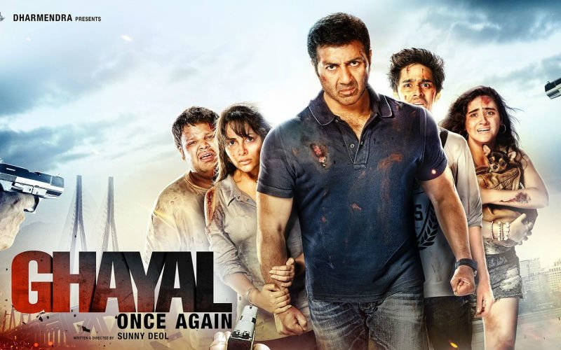Ghayal Once Again | Fan Review