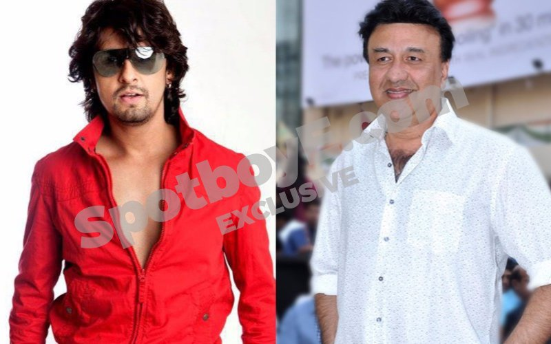 Sonu Nigam And Anu Malik To Judge Indian Idol Together After 10 Years?