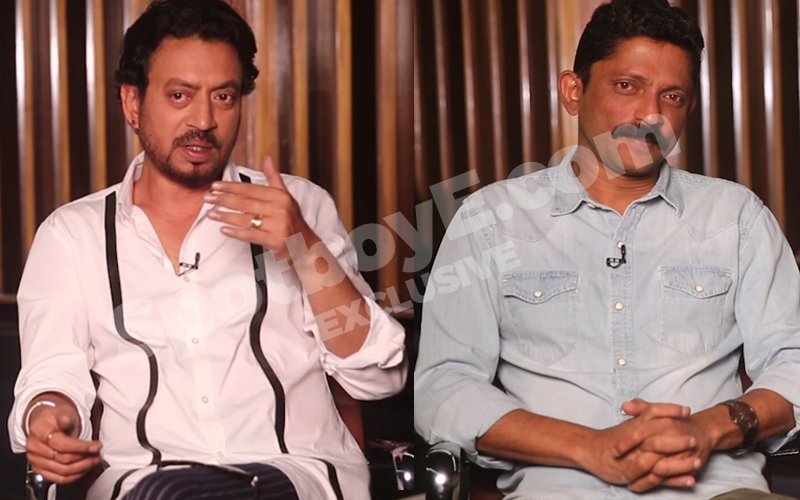 Irrfan:  Why doesn't Censor Board have problems with films that have gags about b**bs?