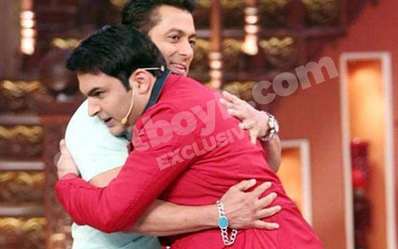 Salman Khan changes his mind, will promote Sultan in Kapil Sharma's show