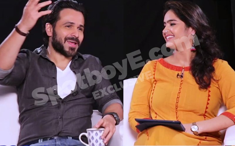 Emraan Hashmi: I fear that people won't recognise me one day