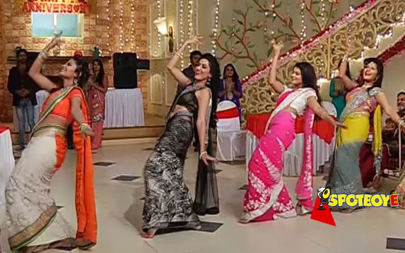 Thapki Pyar Ki: Pandey daughters-in-law are in a celebratory mood