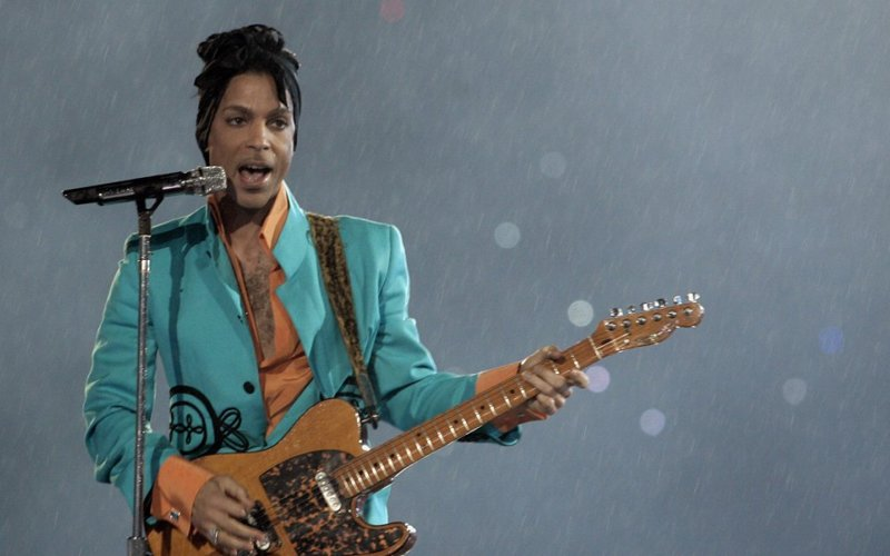 Facts about Prince you didn't know