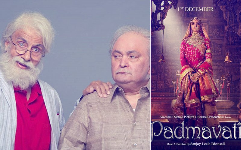 After Vidya Balan, Amitabh Bachchan Gives A Clear Road To Deepika Padukone & Ranveer Singh